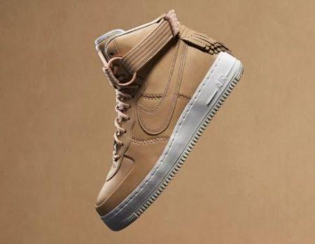 Vachetta Tan 5 Nike