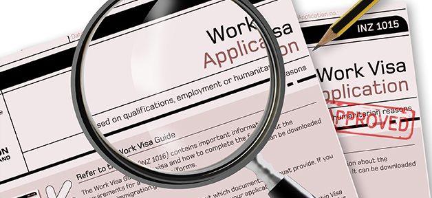 Work Visa