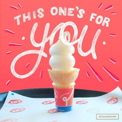 DQ Free Cone Day 2 Fox Carolina
