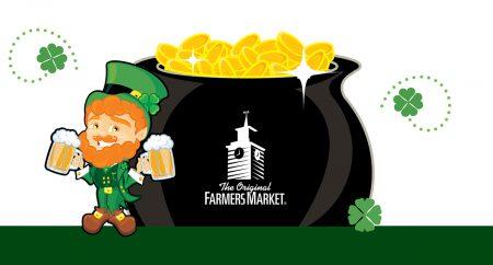 Farmers Market St Patrick
