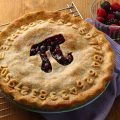 Pi Pie 1 Pillsbury