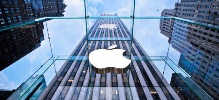 apple 1 inc
