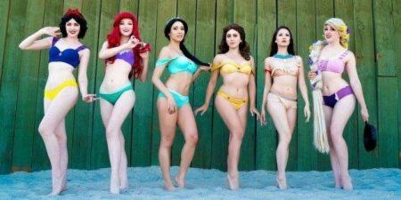 disney princess bikini 1 buzzfeed