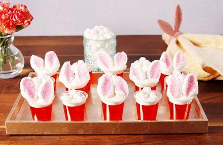 Bunny Jell-O Shots3