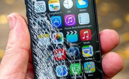 Cracked Phone 3 technobezz