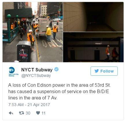 NY Power Outage 1 CBSNY