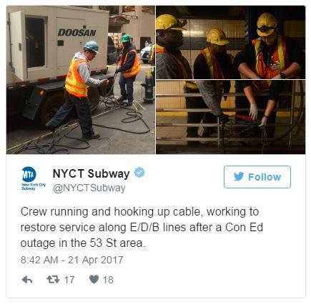 NY Power Outage 2 CBSNY