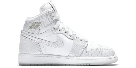 AJ1 Heiress Sole Collector