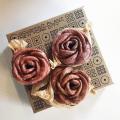 Donut Flower 1