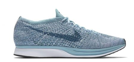 Flyknit Blueberry 1 Sole Collector