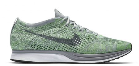 Flyknit Pistachio 1 Sole Collector
