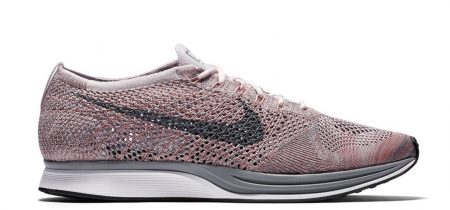 Flyknit Strawberry 1 Sole Collector