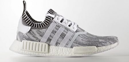 NMD R1 Glitch Camo 1 Sole Collector
