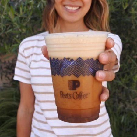 Peets Coffee 1 Peets Coffee Instagram