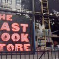 The Last Bookstore banner
