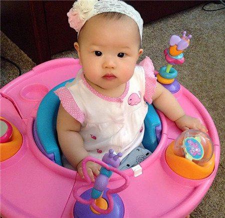 Amber - 寶寶飛碟來囉