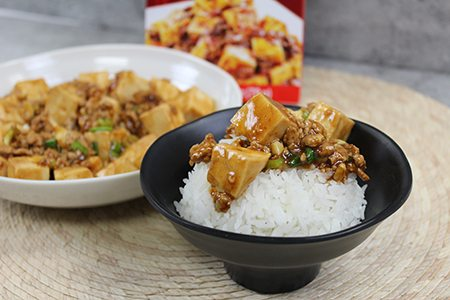 Mabo Tofu 9