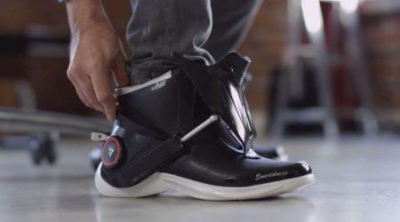 Smart Shoe 1 Digitsole