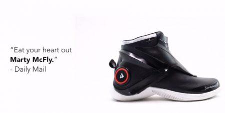 Smart Shoe 4 Digitsole