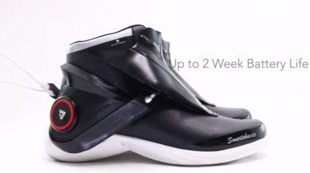 Smart Shoe 5 Digitsole
