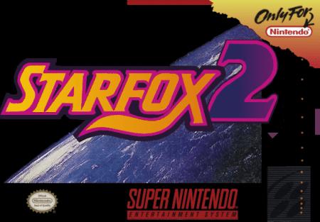 star fox 2 1 wikipedia