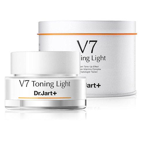 【Dr.Jart+】V7維他命肌光鑽白霜