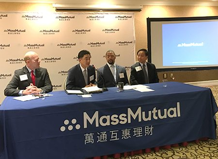MassMutual College Planning and Saving Study 1