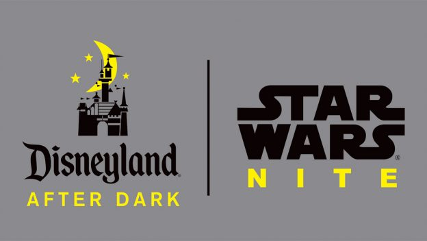 Disneyland After Dark: Star Wars Nite 迪士尼星戰之夜 (5/3,5/9)