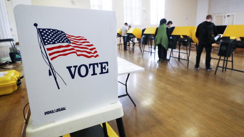 美國總統結果何時出爐?左右選情的6關鍵州一次看