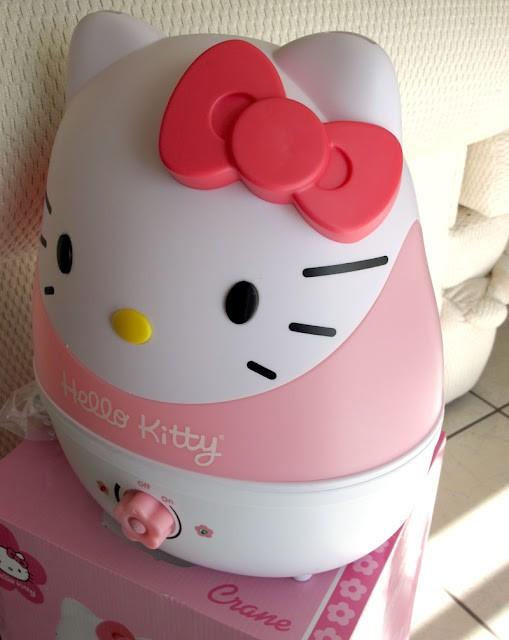 Hello Kitty Humidifier