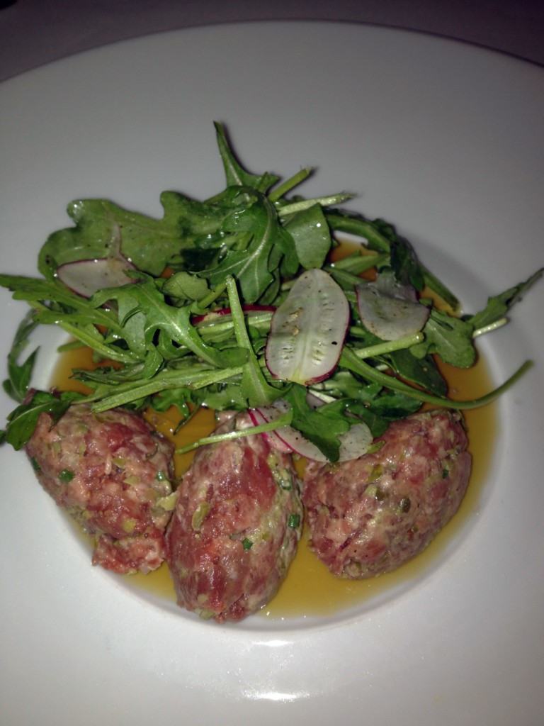 studio5 steak tartare