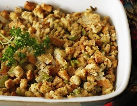 感恩節十道必備傳統菜餚 - WaCowLA 哇靠最潮的網路 ...