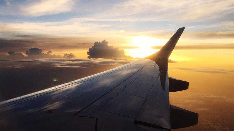时间与距离最长的直飞航班