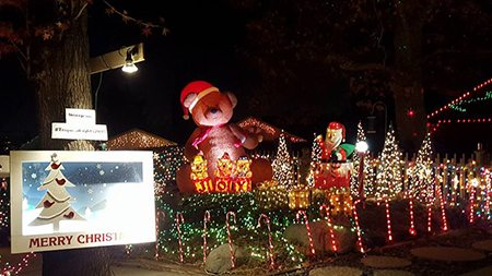 Hastings Ranch Christmas Lights 2020 Hastings Ranch Christmas Lights Pasadena 2020 Nfl | Nmcgrd