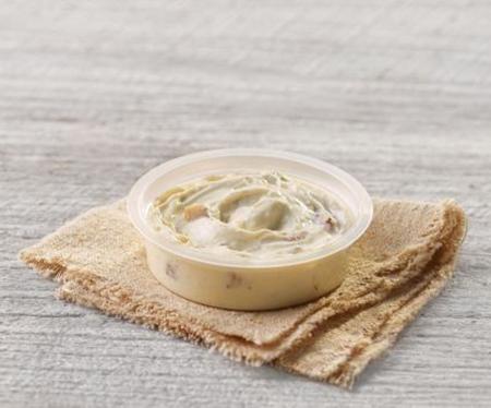 panera cream cheese
