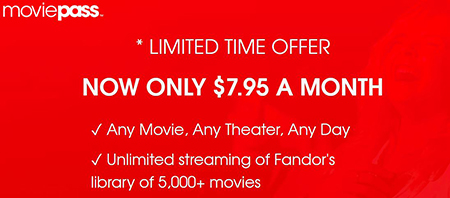 What is moviepass coupons