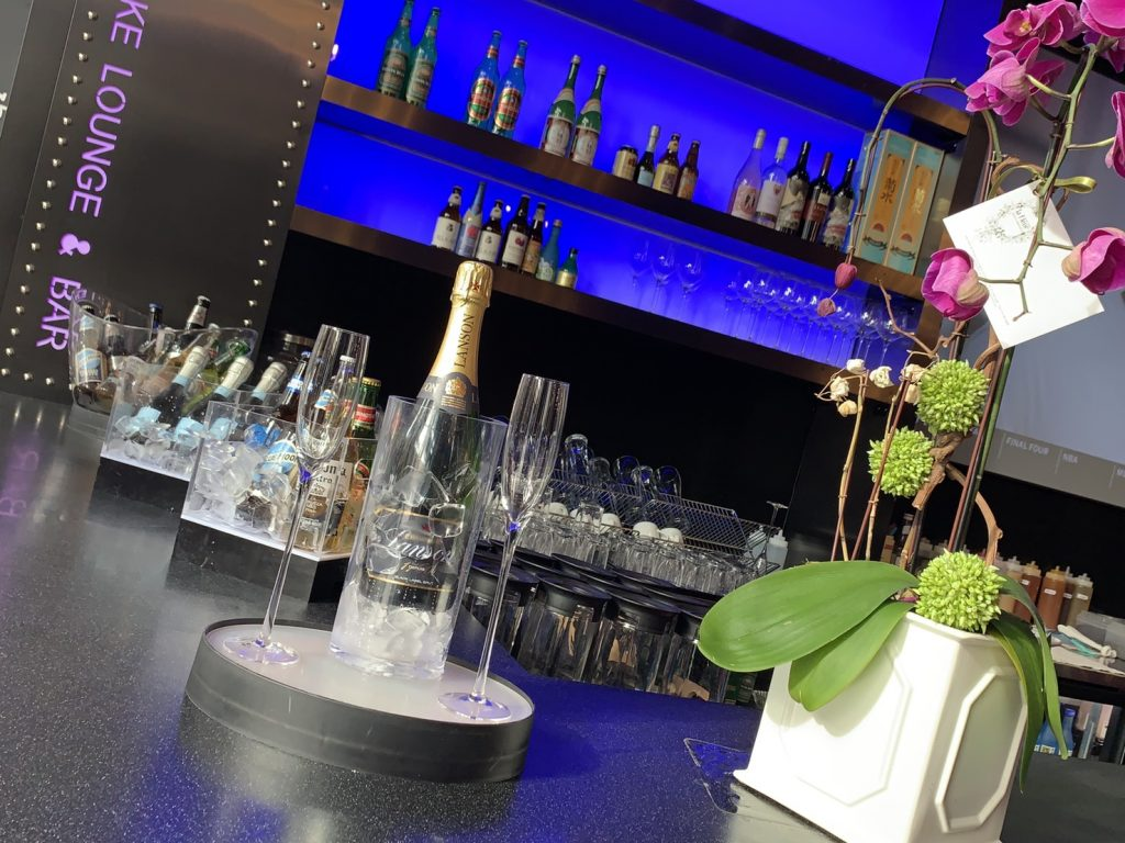 Luxy Karaoke Lounge Amp Bar 複合式娛樂酒吧 讓您 K